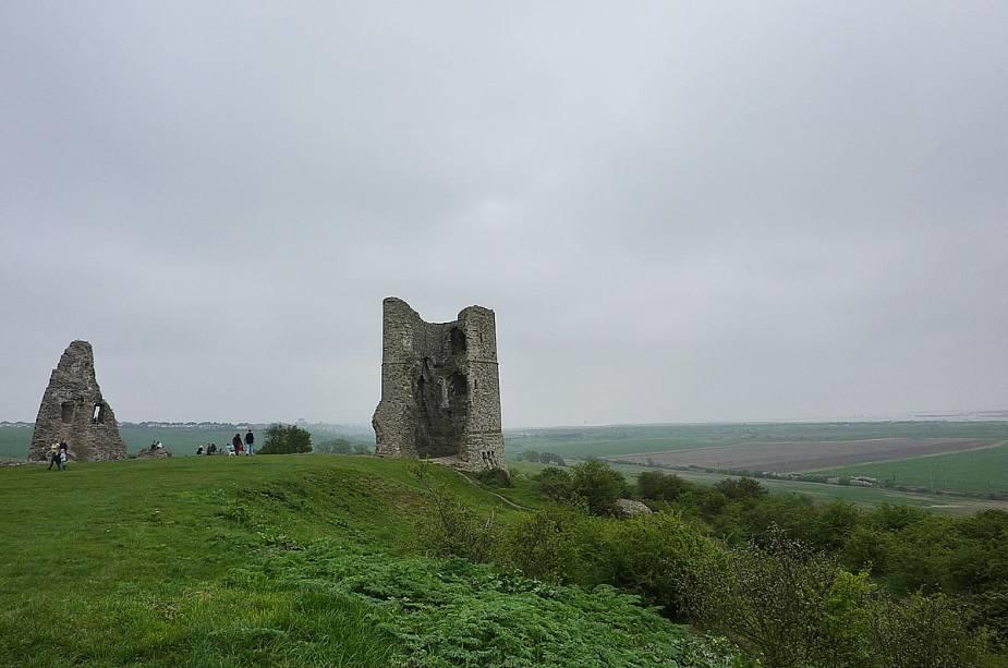 Castelo Hadleigh