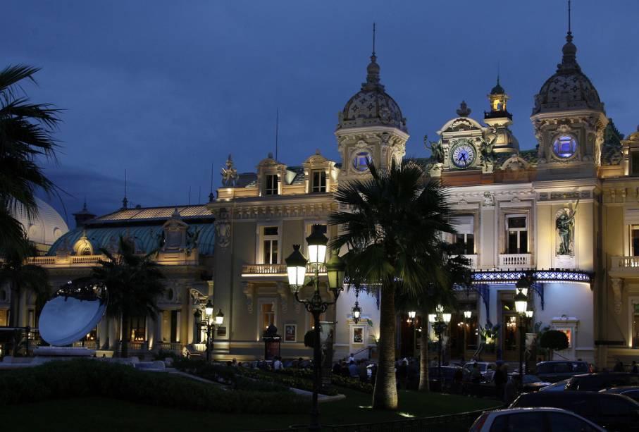 Monte Carlo Cassino