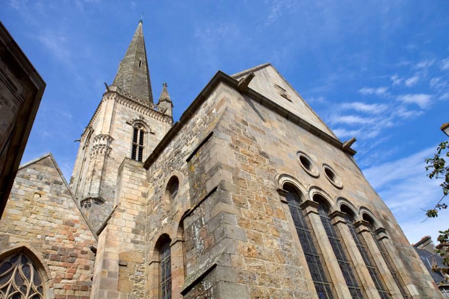 Catedral de Saint Malo