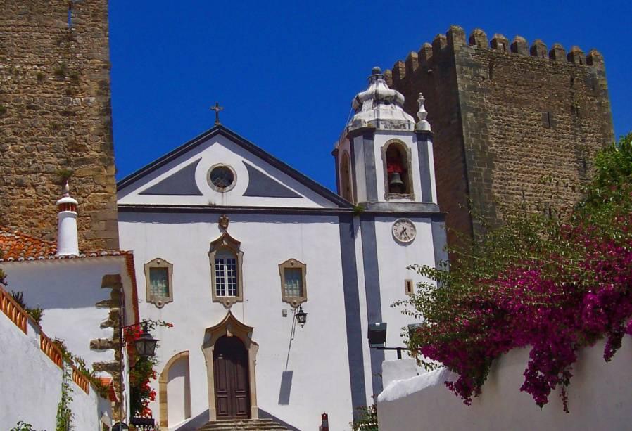 Igreja de Santiago de Óbidos