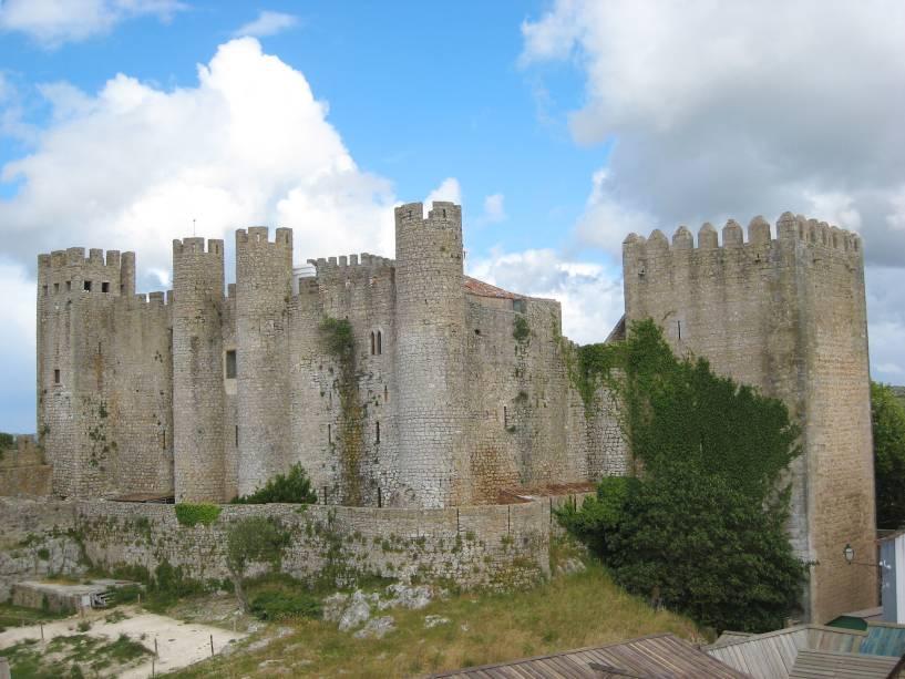 Castelo de Óbdios