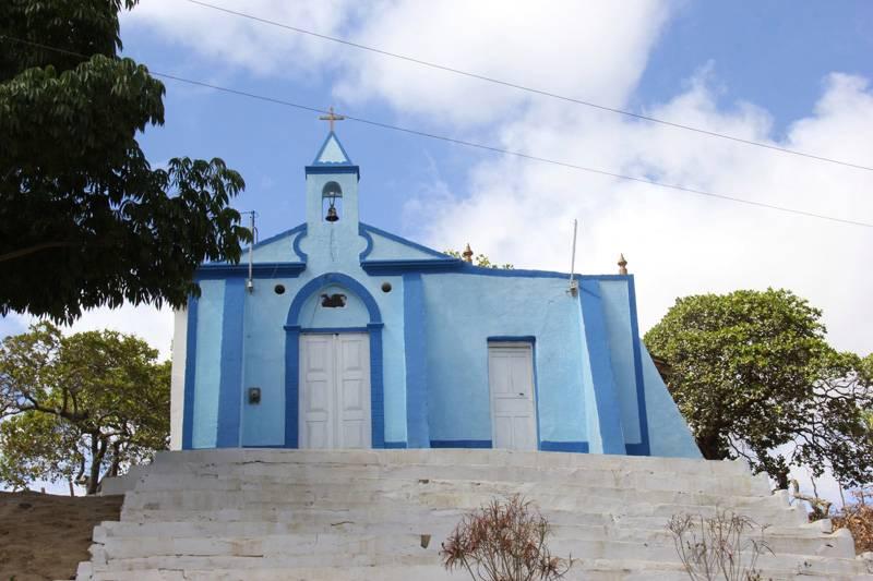 Igreja do Timbó
