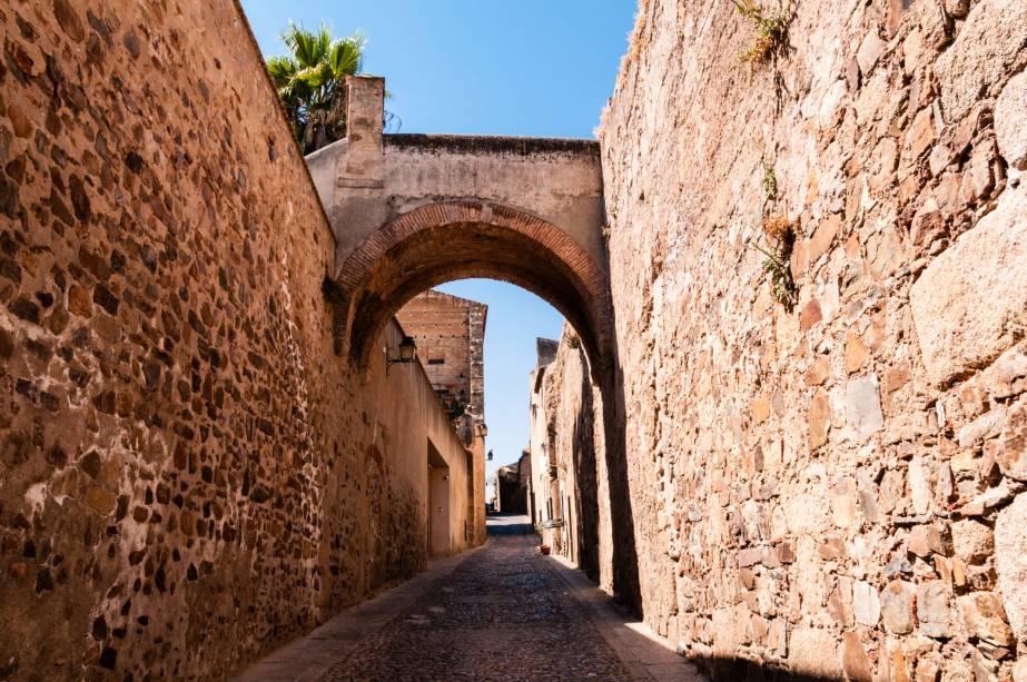Itinerários da Extremadura