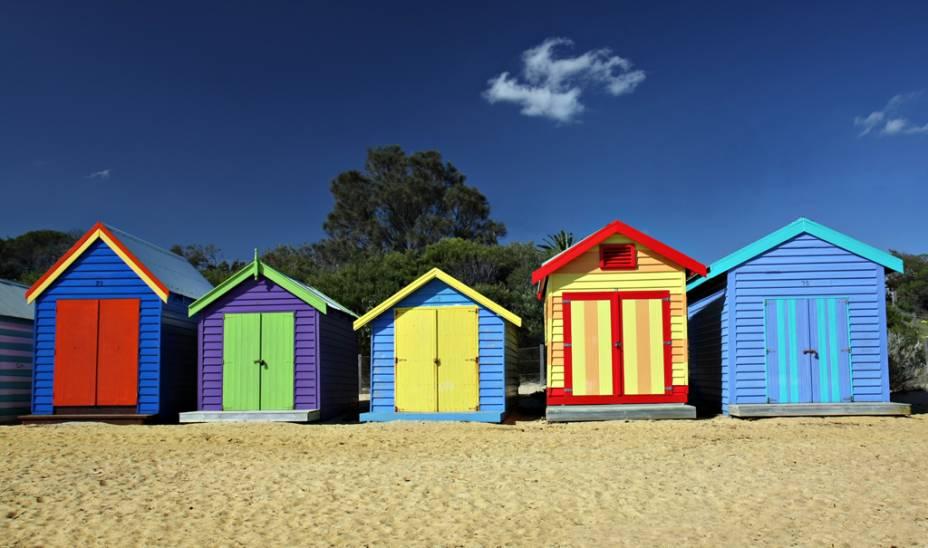 A menos de 100 quilômetros ao sul de Londres, Brighton é um dos resorts de praia mais populares dos londrinos, atraindo visitantes principalmente nos finais de semana.