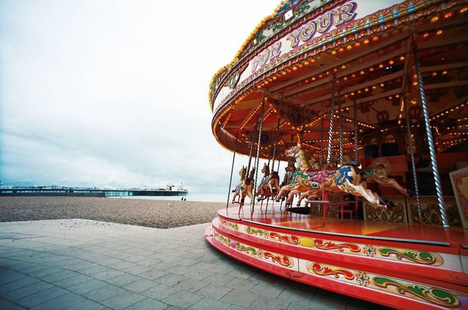 Carrossel de Brighton