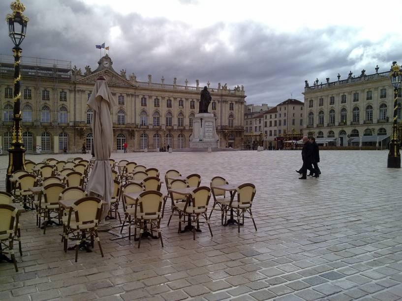 Lugar em Nancy
