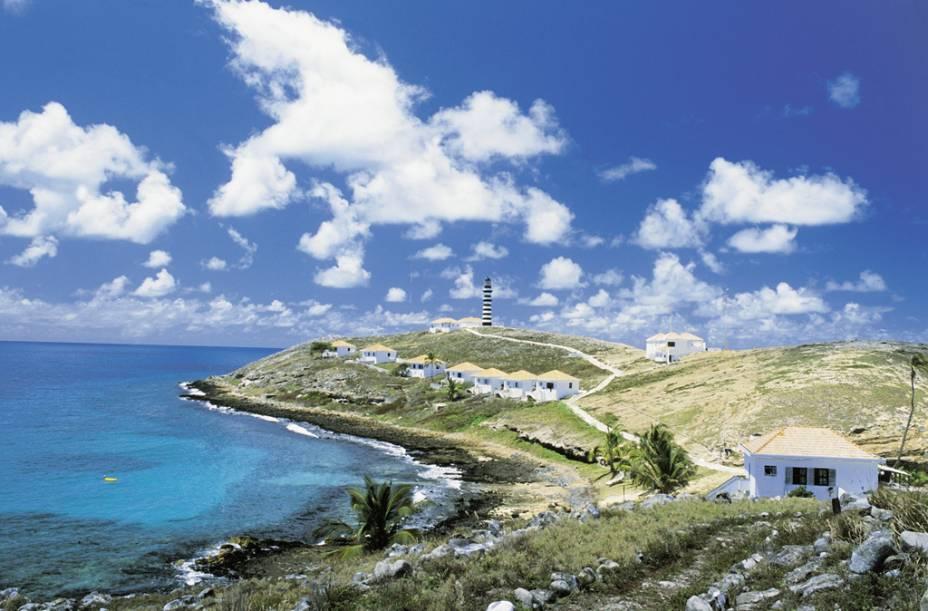 As caravelas e o arquipélago de Abrolhos são responsáveis por algumas das mais belas imagens do Brasil
