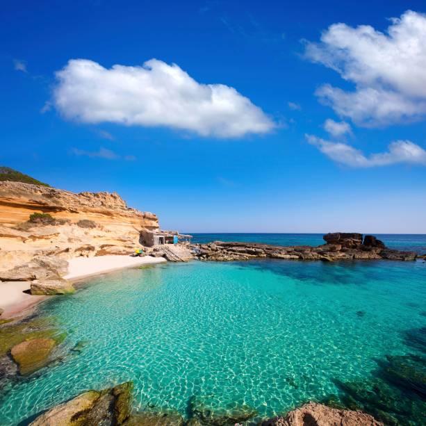 """Alguns dizem que Formentera é aquele """"último paraíso mediterrâneo"""""""