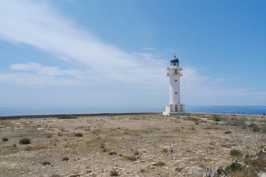 Farol da Ilha de Formentera