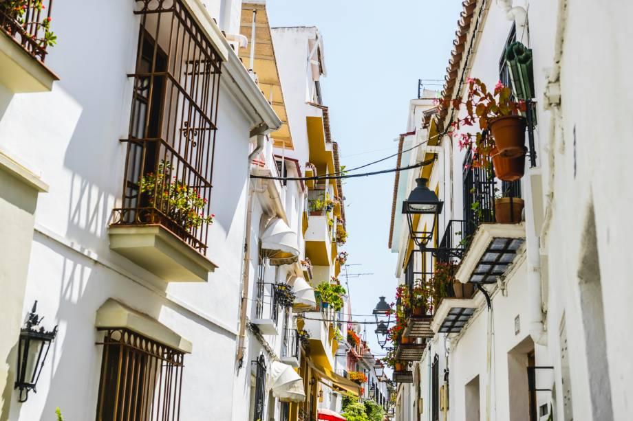 Centrinho de Marbella