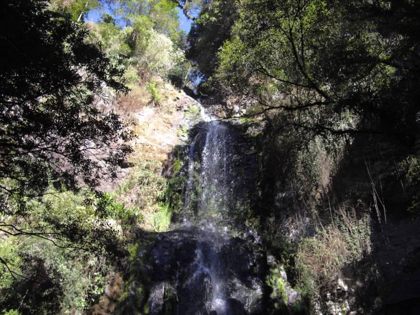 8 Parque da Cachoeira em São Francisco de Paula, Rio Grande do Su