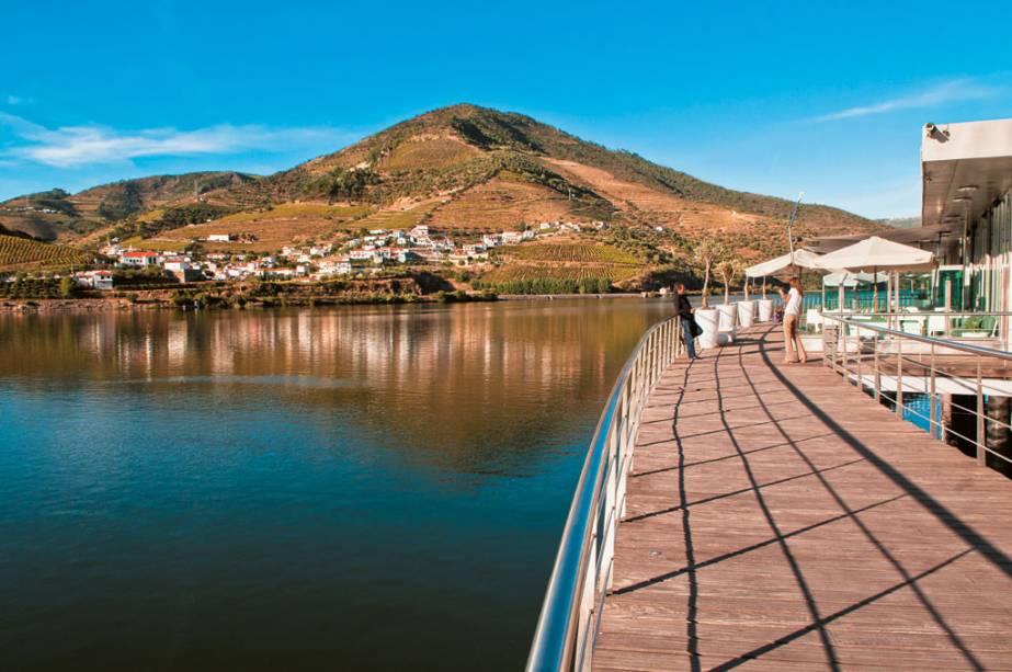 O restaurante DOC que trouxe a alta gastronomia para o Douro