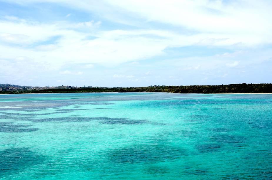 Bucco Reef, Tobago