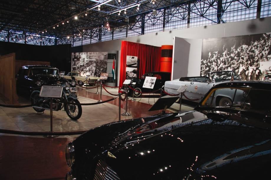 Museu Nacional do Automóvel