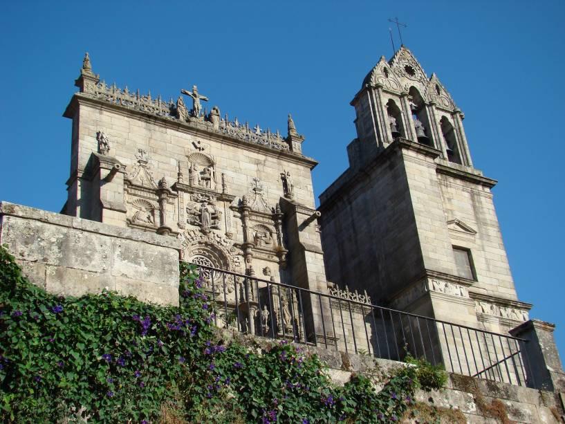 Basílica de Santa María La Mayor