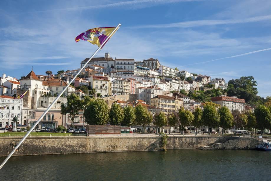 Skyline de Coimbra