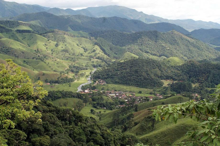 Natureza e aconchego atraem milhares de turistas todos os anos a Visconde de Mauá