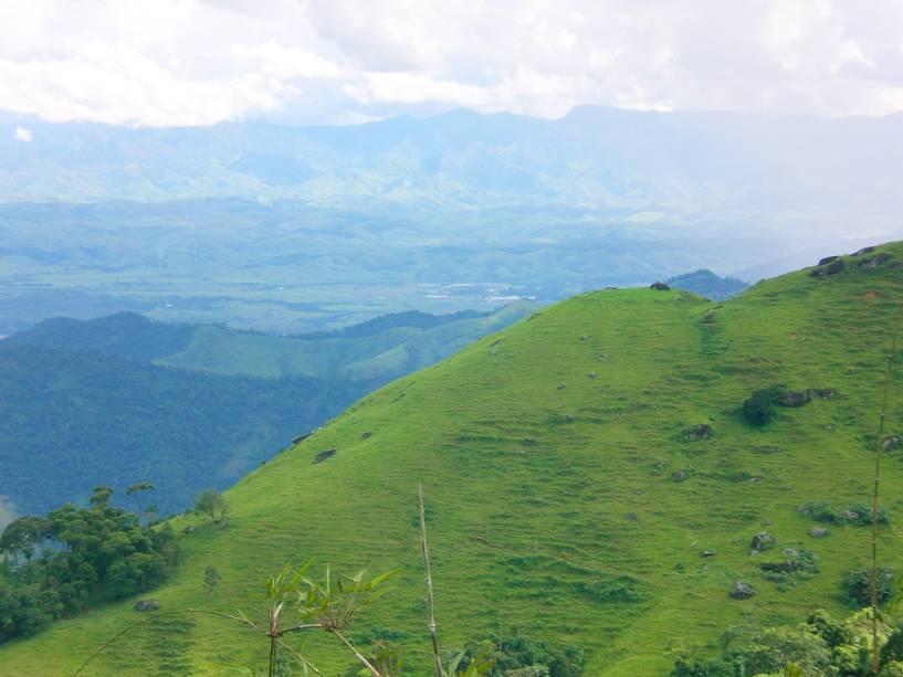 A Serra da Mantiqueira já foi um reduto hippie, hoje é um destino de viagem romântica