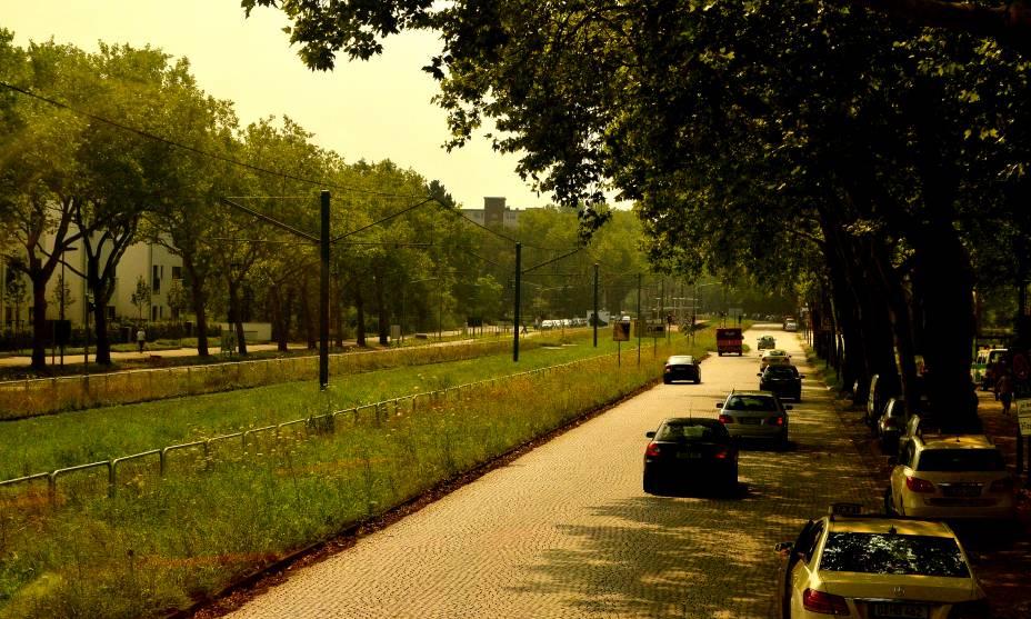 A cidade alemã de Düsseldorf oferece grandes oportunidades para turistas