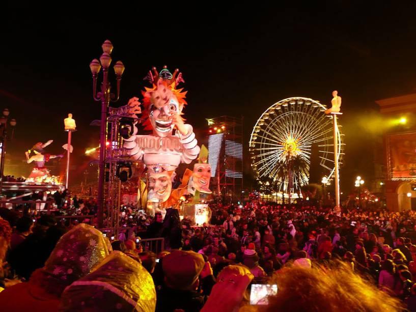 Lindo carnaval