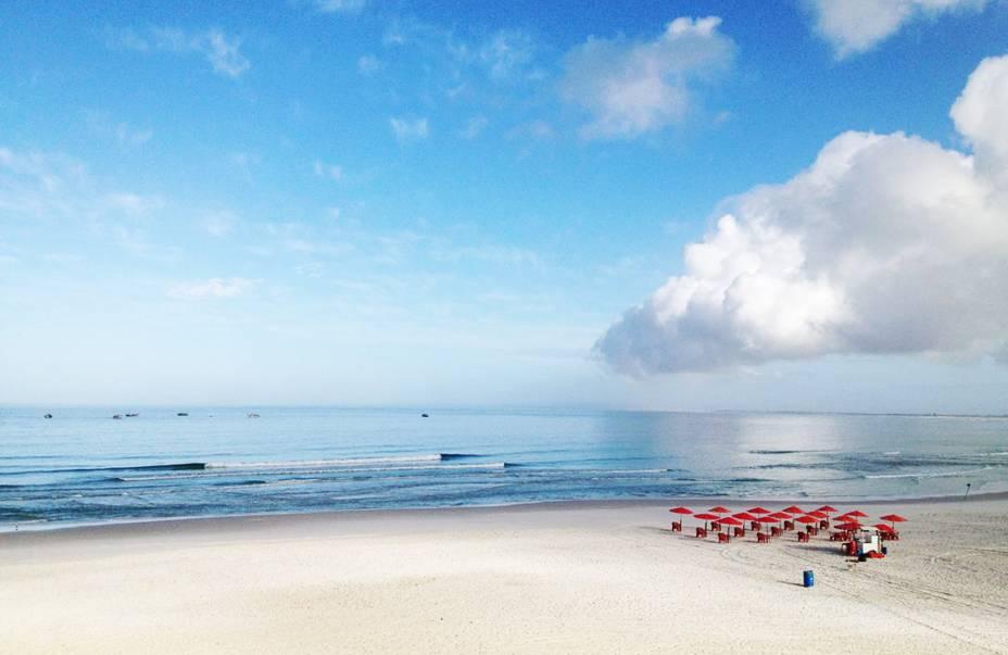 Arraial do Cabo é tipicamente um destino turístico de um dia, principalmente de Búzios e Cabo Frio, mas seus atrativos justificam uma estada mais longa.