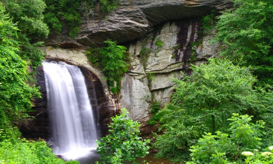 A natureza também está presente na Transilvânia com belas paisagens