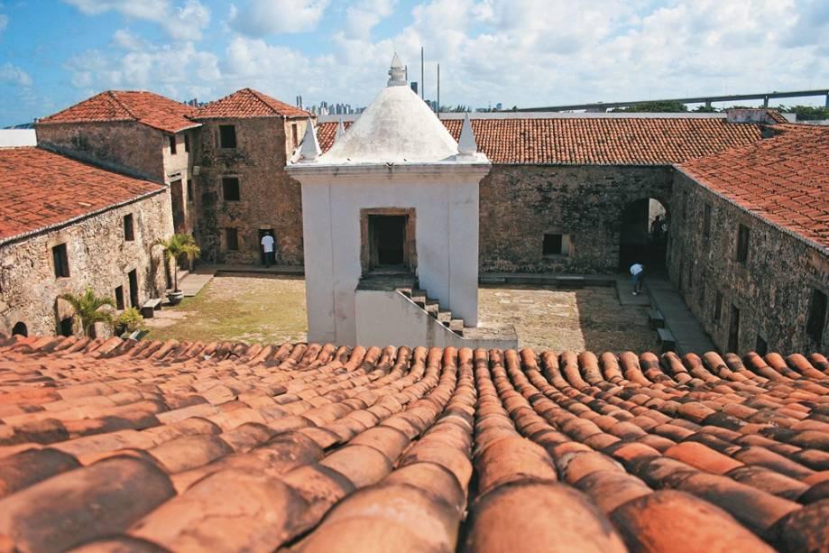 O Forte dos Reis Magos abriga o Marco de Touros 1501, considerado o documento histórico mais antigo do Brasil (a moeda teria sido o primeiro símbolo de posse da coroa portuguesa no país).