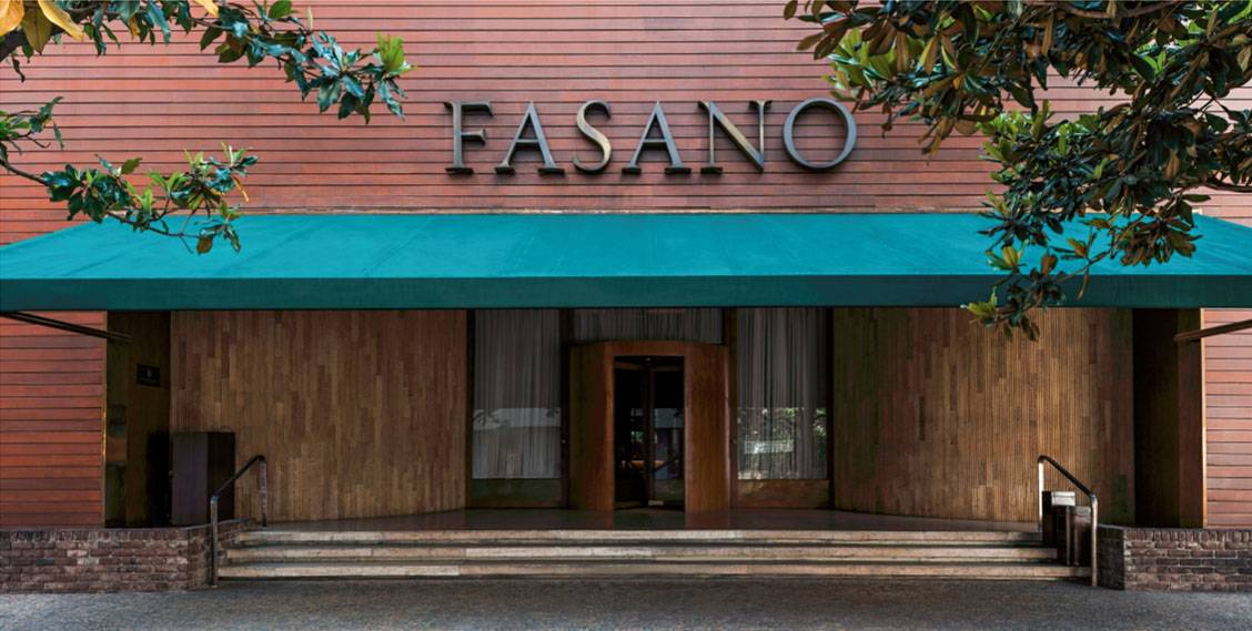 Hotéis Fasano