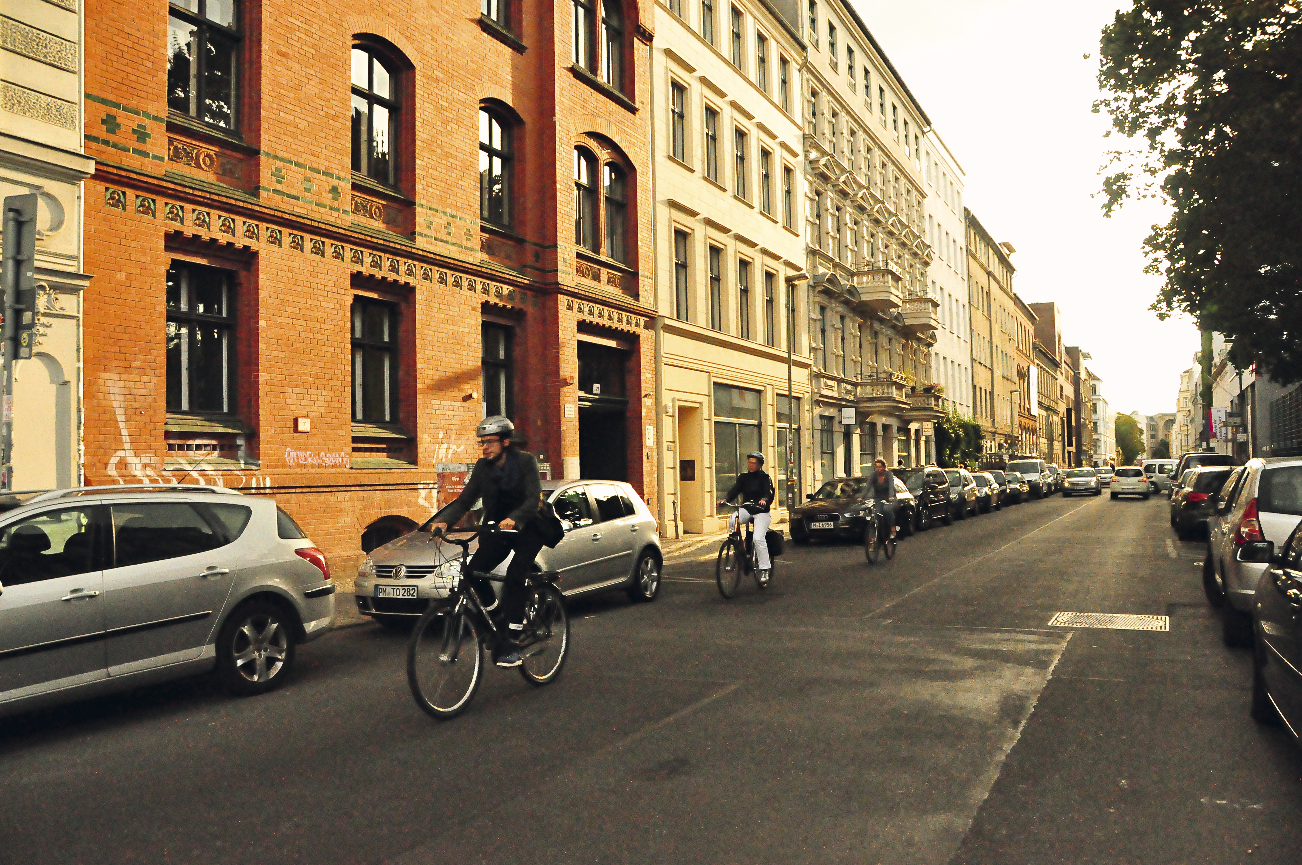 Scheunenviertel, Berlim, Alemanha