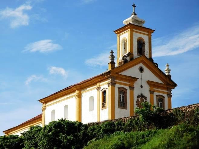 Igreja de Nossa Senhora da Misericórdia e Misericórdia