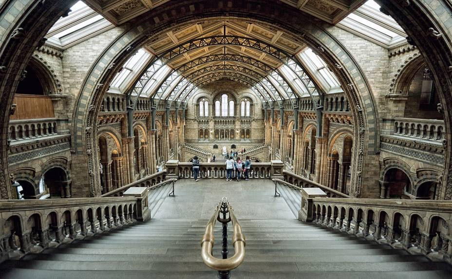 Museu de História Nacional, Knightsbridge