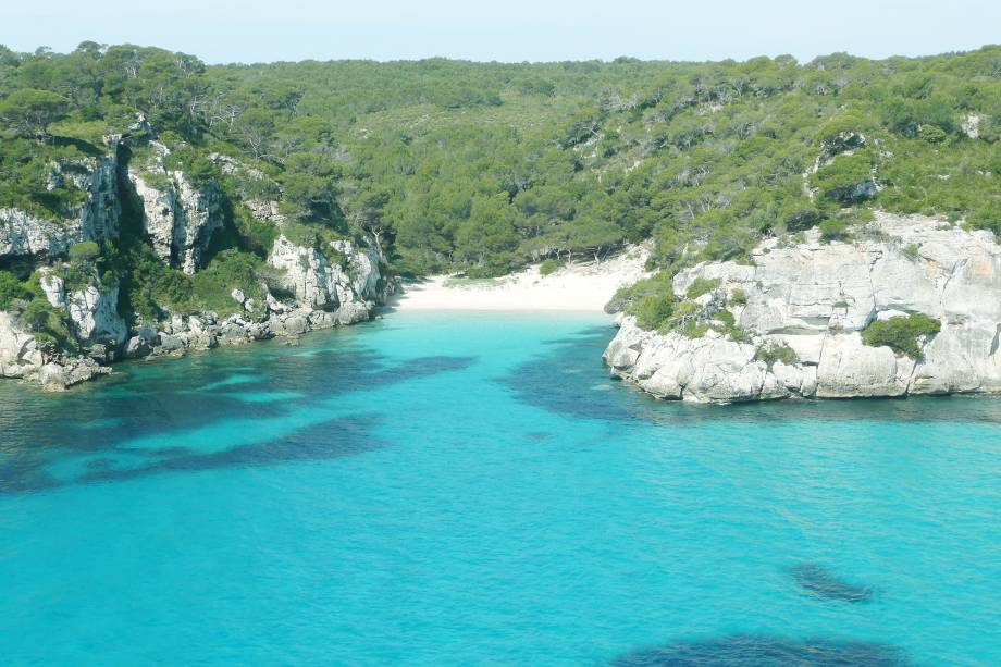 Praia da Macarelleta
