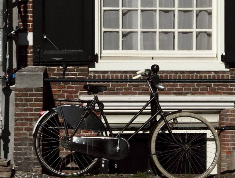 A cidade de Haarlem está localizada a 20 quilômetros de Amsterdã e pode ser visitada em ambas as direções.