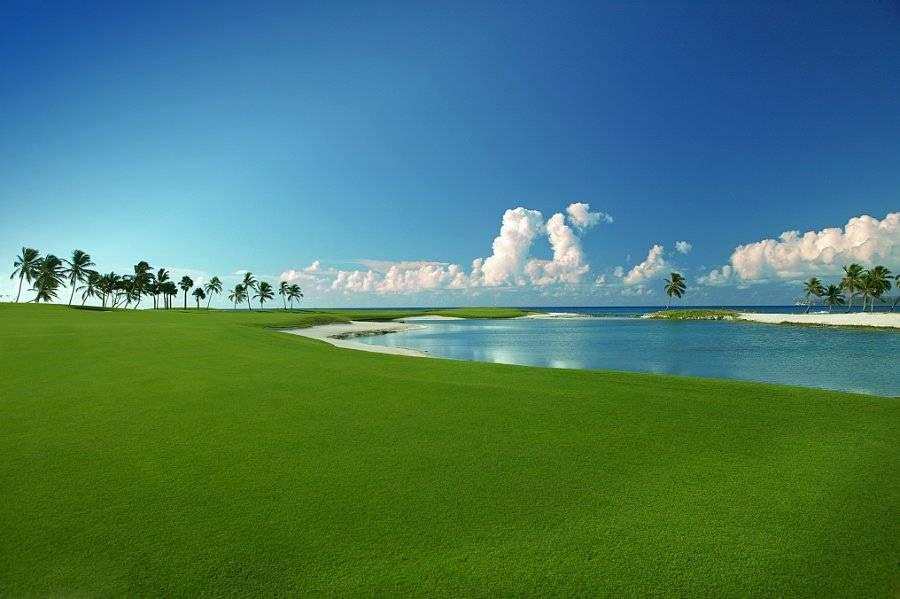 Campo de Golfe Punta Spada