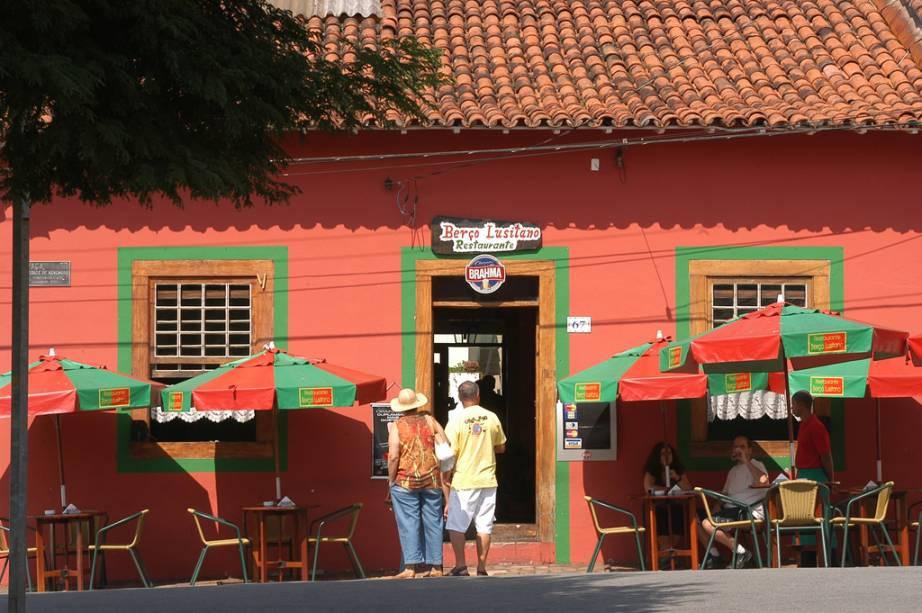 Restaurante Culla Lusitano