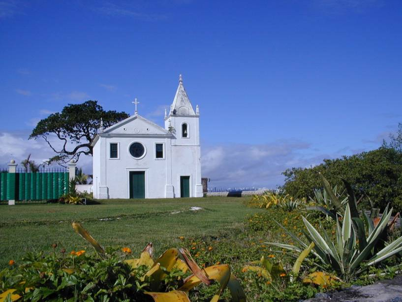 Capela da Praia da Penha