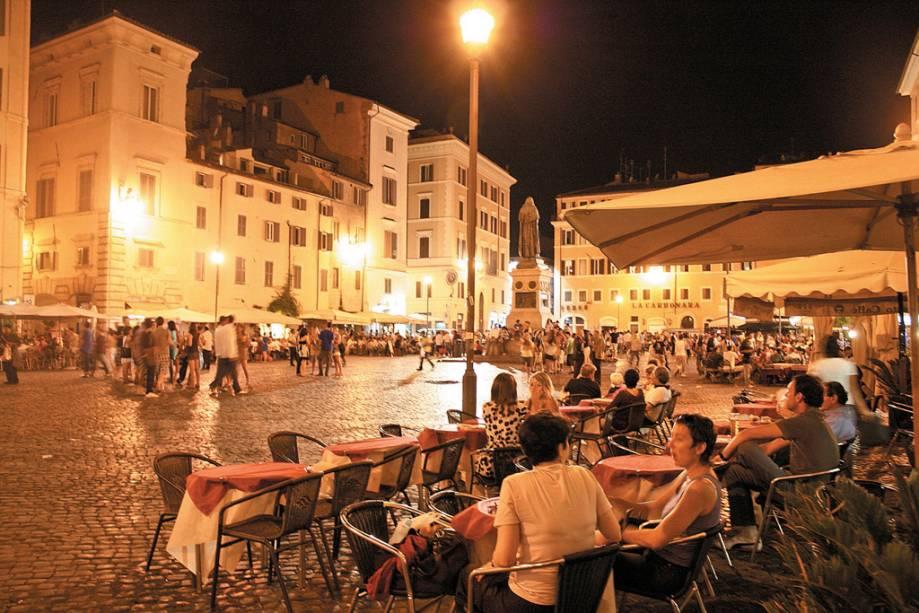 Praça Campo de Fiori