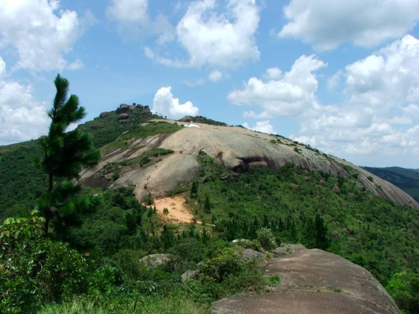 Monumento Natural do Estado da Pedra Grande