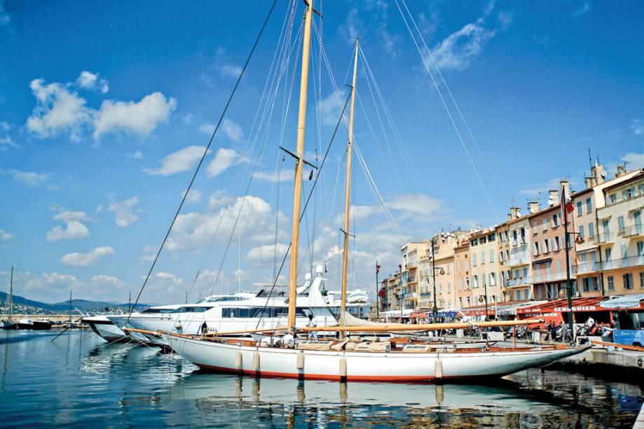 A Riviera Francesa fica ainda mais sofisticada em maio com o Festival de Cinema de Cannes