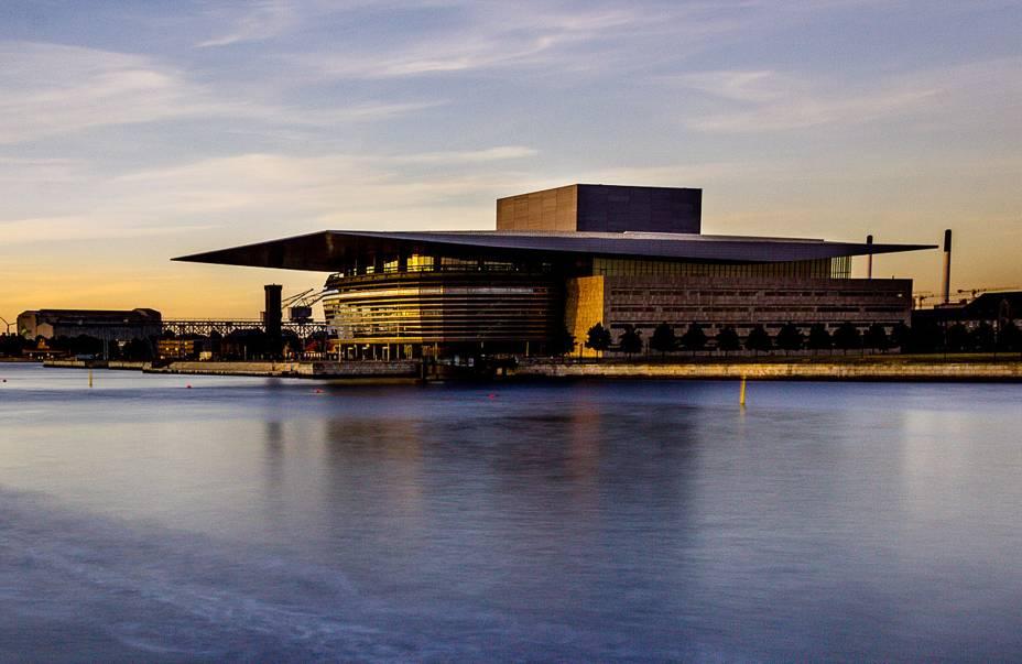 Ópera de Copenhague