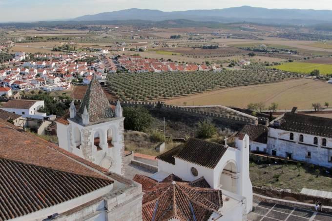 Estremoz e arredores - Portugal