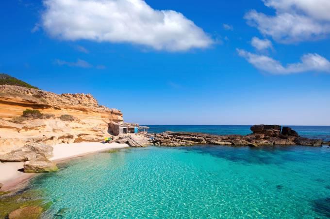 Formentera, Ilhas Baleares, Espanha