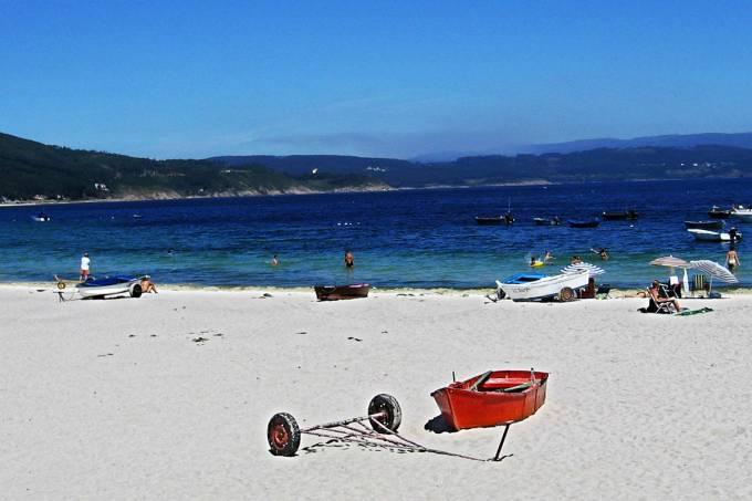 La Coruña - Espanha
