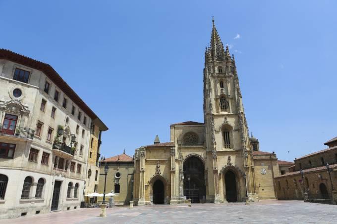 Oviedo - Espanha