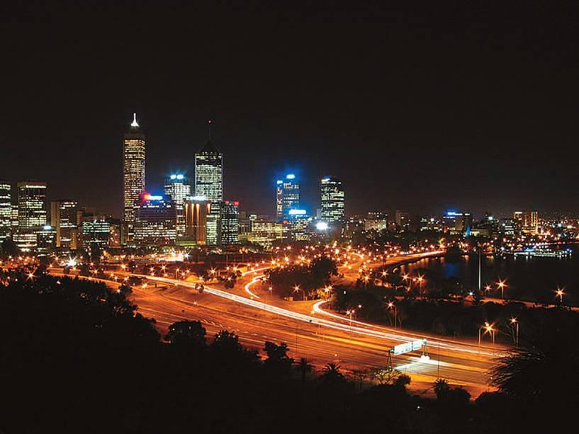 Para quem tem como referência Sydney, Perth fica do outro lado do país, reinando como metrópole cultural e gastronômica na zona oeste.