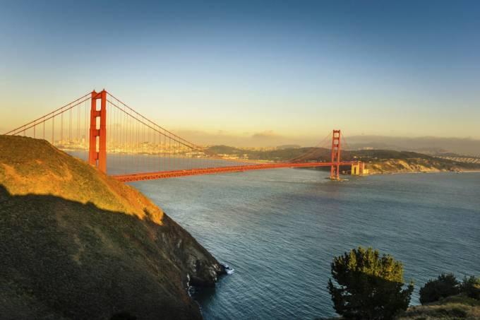 São Francisco - Estados Unidos