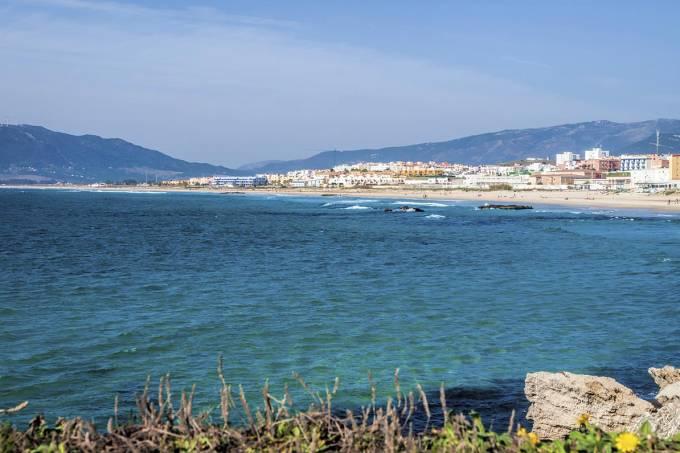 Tarifa na Espanha