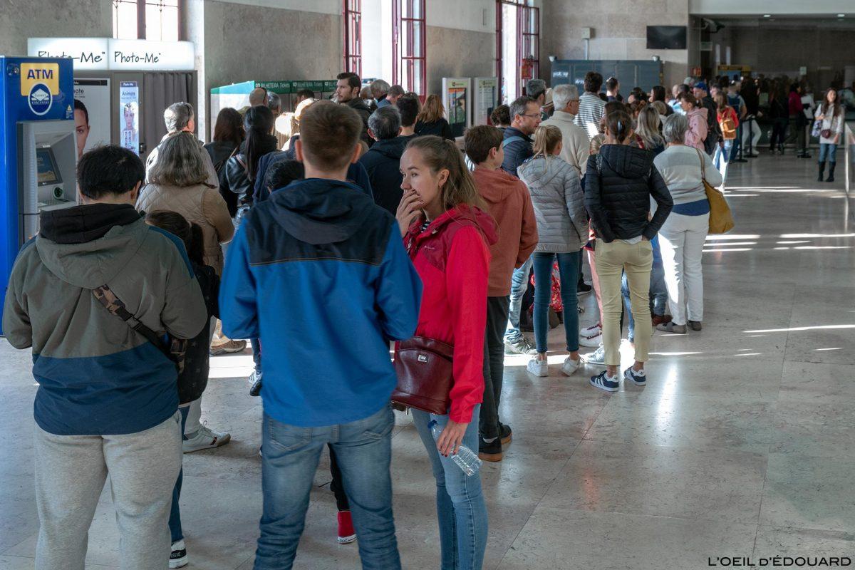 Estação Rossio Lisboa - Estação Rossio Lisboa Portugal