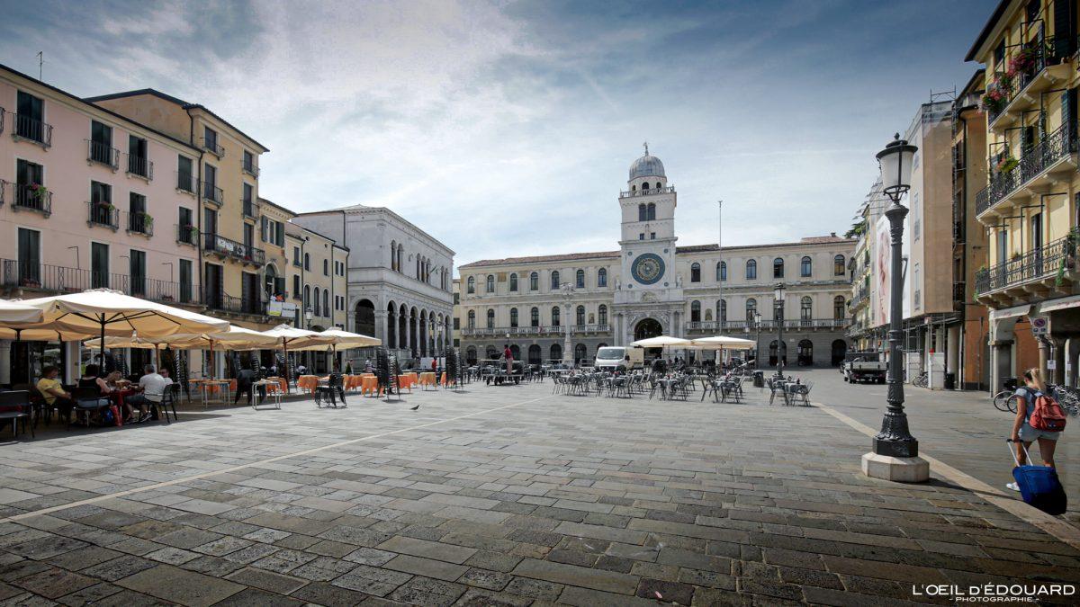 Piazza dei Signori, Padova Itália - Padova Itália Itália Italiano Italiano lugar