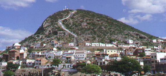 jacobina viagem e turismo